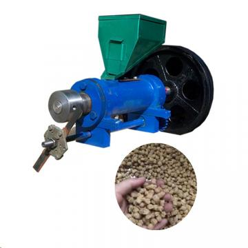 Cow Feed Processing Machinery/Shrimp Feed Pellet Machine Production Line/high output good quality animal feed machine