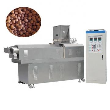 Small Mini Floating Rabbit Fish Animal Poultry Fodder Feed Pellet Making Machine