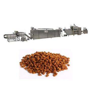 Farm Use Ce Approved Rabbit Duck Feeds Pellet Mill Production Line