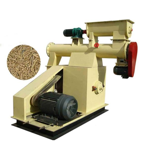 Floating Fish Feed Making Machine Fish Food Extruder Production Line