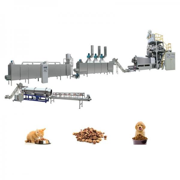 Excellent Maize Grinding Hammer Mill Machine for Animal Feed Pellets Production