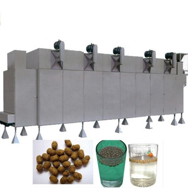 Small Production Wheat Bran for Feed Making Line Animal Chicken Fish Feed Farm Equipment