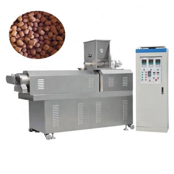 1-3t/H Poultry Cattle Fish Rabbit Mini Poultry Feed Making Machine